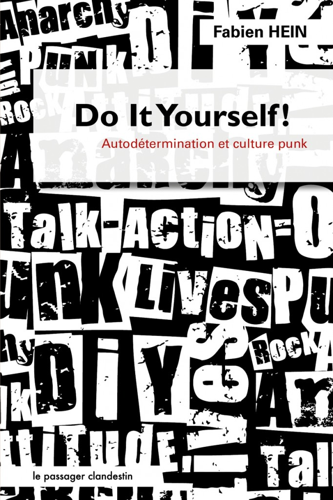 Do it yourself autod termination et culture punk dust for Do it yourself architectural drawings